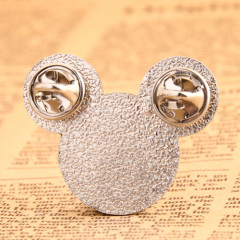 Mickey Mouse Hard Pins