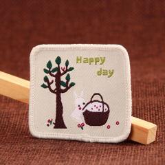 Happy Day Cheap Patches