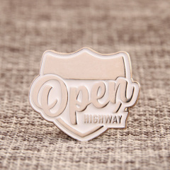 Open Highway Soft Pins