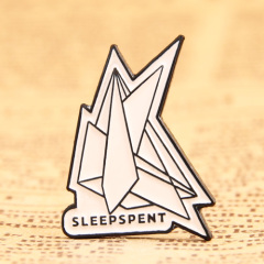Sleepspent Soft Pins