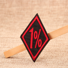 One Percent Cheap Patches