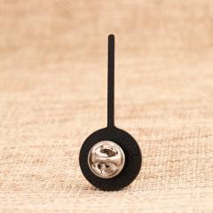 Blister custom pins