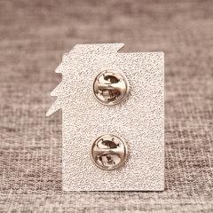 Electric Kiss Pins