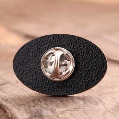 Zalupa custom lapel pins