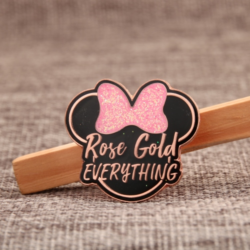 Minnie Mouse Pins