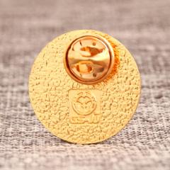 MIE Custom Enamel Pins