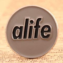 Alife Custom Enamel Pins