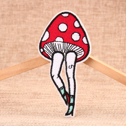 Mushroom Leg Patches For Sale