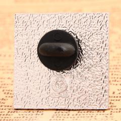 Caps Custom Enamel Pins