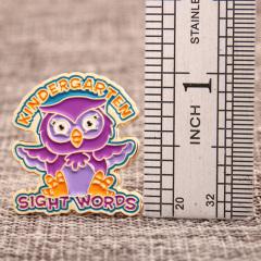 Kindergarten Custom Pins