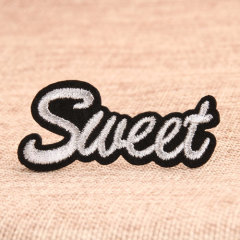 Sweet Custom Cheap Patches