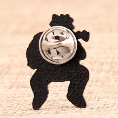 Barney Gumble Custom Pins