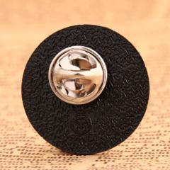 Loyola Marymount custom pins