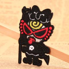 Demon Elder Custom Patches