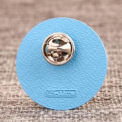 For harmony custom lapel pins