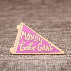 MBG Club Lapel Pins