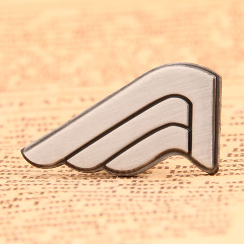 One Wing Shirt Pins