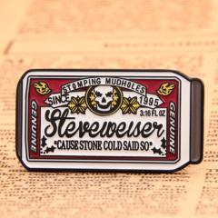 Jar Custom Pins