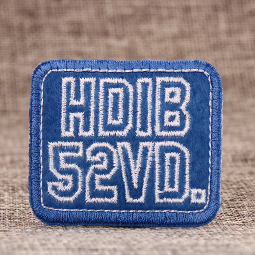 HDIB 52VD Custom Patches