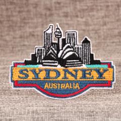 Sydney Custom Patche No Minimum