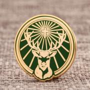 Believe Custom Enamel Pins