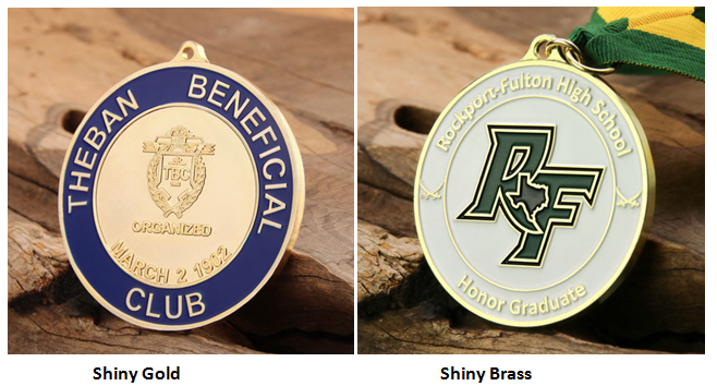 High Quality Medals