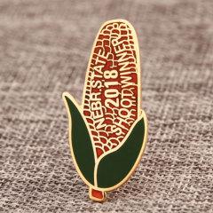 Competition Winner Custom Pins