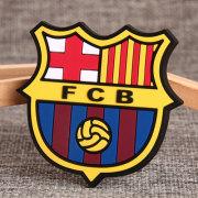 FCB PVC Magnet