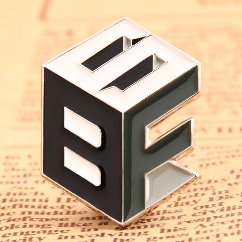 SBF Lapel Pins