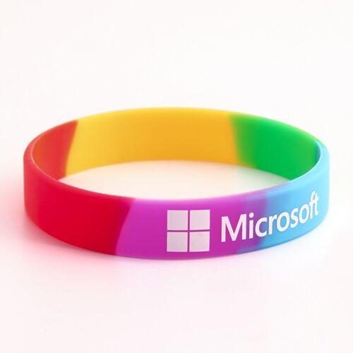 Microsoft Cheap Wristbands