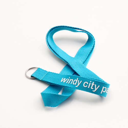 Windy City Paws Lanyards