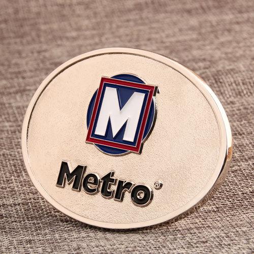 Metro Belt Buckles