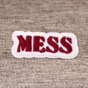 Mess Custom Patches no Minimum