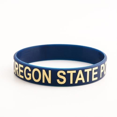 OSP Custom wristbands