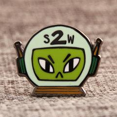 S2W Custom Lapel Pins