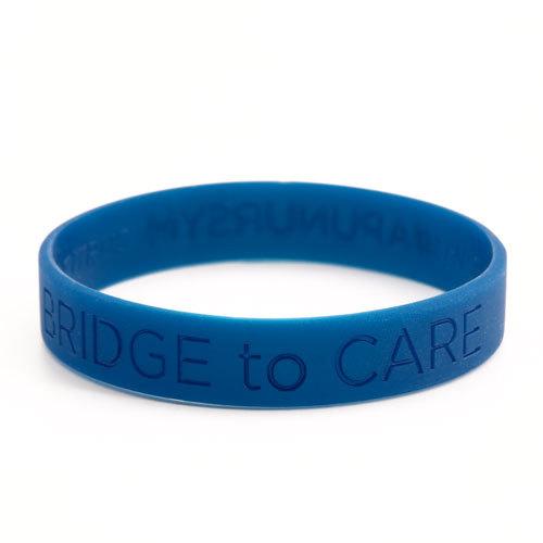 Bridge To Care wristbands