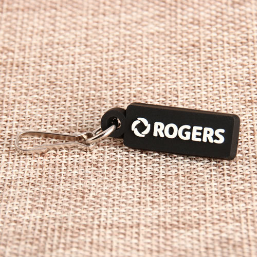 ROGERS PVC Zipper Pull