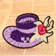 Straw Hat Custom Patches