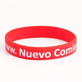 Nuevo Comienzo Ahora Wristbands