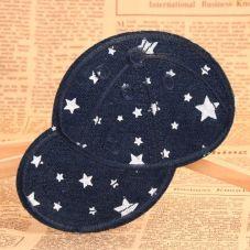Baseball Cap Custom Patches