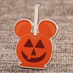 Halloween Style Custom Pins
