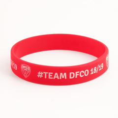 Team DFCO Wristbands