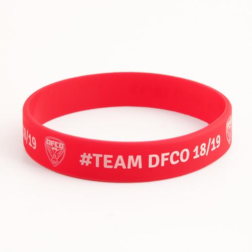 Team DFCO Wristbands