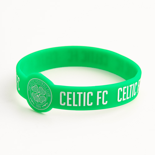 CELTIC FC Wristbands