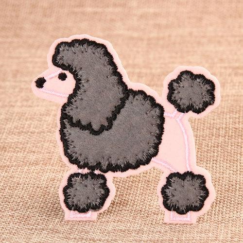 Alpaca Custom Patches Online
