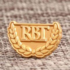 BRT Custom Enamel Pins
