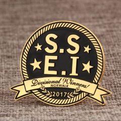 Winners Custom Enamel Pins