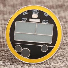 Custom Operation Panel Pins