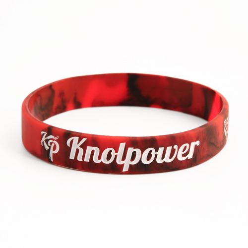 Knolpower Wristbands