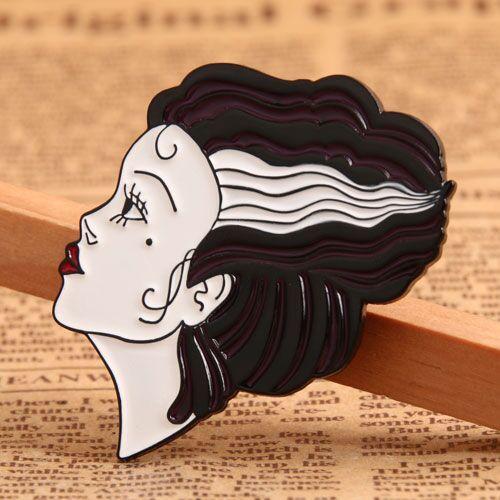 Profile Custom Lapel Pins